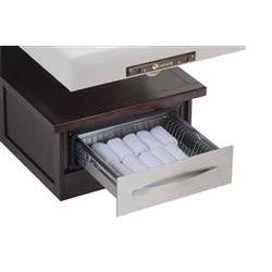 EarthLite Digital Warming Drawer option for Eclipse™