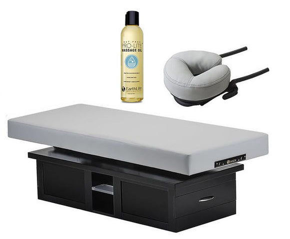 Earthlite EVEREST ECLIPSE Massage Table