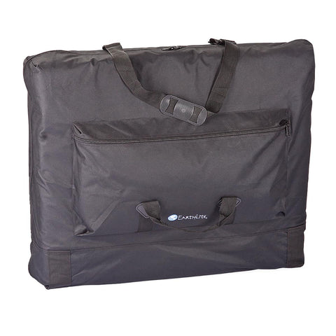 "EarthLite Professional Carry Case for 4"" Memory Foam Portable"