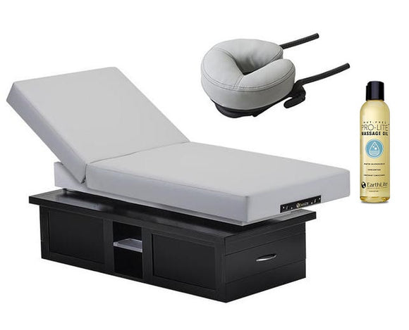 Earthlite EVEREST ECLIPSE TILT Massage Table