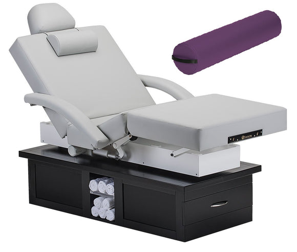 Earthlite EVEREST Eclipse SALON Massage Table