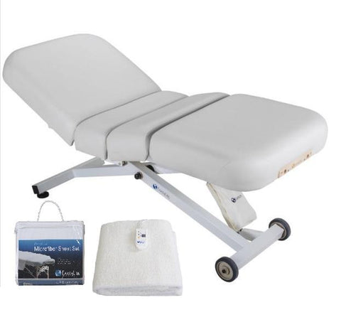 Earthlite ELLORA SALON Massage Table - Pneumatic Top