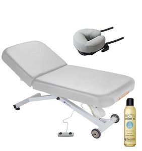 Sterling Earthlite ELLORA TILT Mobile Massage Table