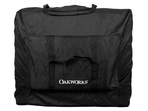 Oakworks ESSENTIAL Massage Table Carry Case