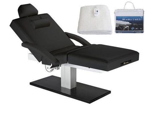 Earthlite EVEREST SPA SALON - pneumatic