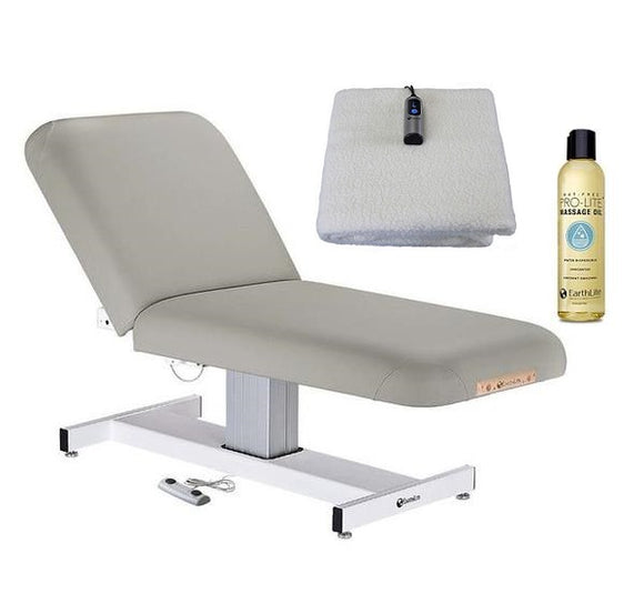 Sterling EarthLite EVEREST TILT Lift Massage Table
