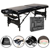 Master Massage GALAXY Portable Massage Table Package