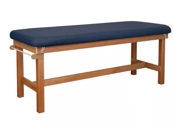 Oakworks POWERLINE Flat Top Portable Massage Table