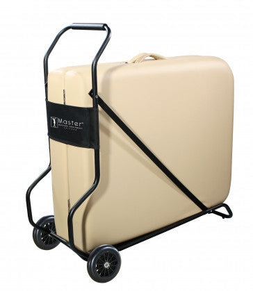Master Massage Universal Wheeled TABLE CART