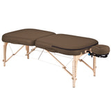 Latte Earthlite INFINITY CONFORMA Massage Table