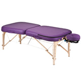 Amethyst Earthlite INFINITY CONFORMA Massage Table