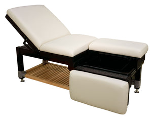Oakworks CLODAGH Libra Massage and Pedispa Table