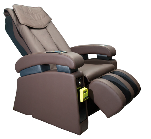 massage chair business income