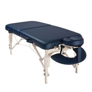 Custom Craftworks LUXOR Portable Massage Table