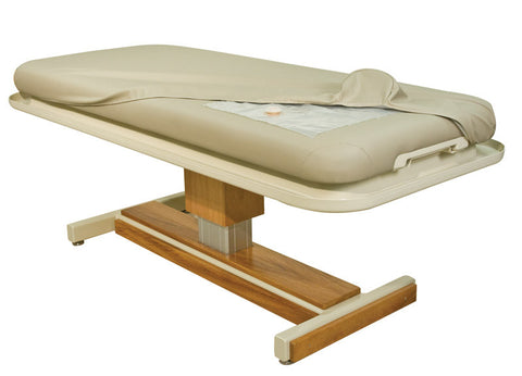 Oakworks MARINA Wet Treatment Electric Lift Table