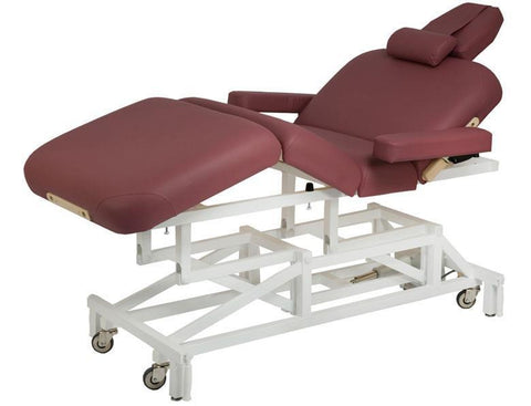 Custom Craftworks MCKENZIE DELUXE Electric Lift Massage Table