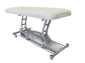 Custom Craftworks SIGNATURE SPA Hands Free Basic Electric Table