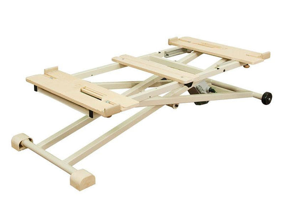 Oakworks PROLUXE Convertible Electric Lift Base