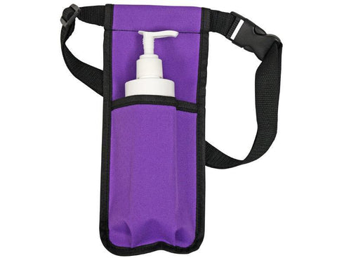 Custom Craftworks Oil Holster - Single with Pump Bottle