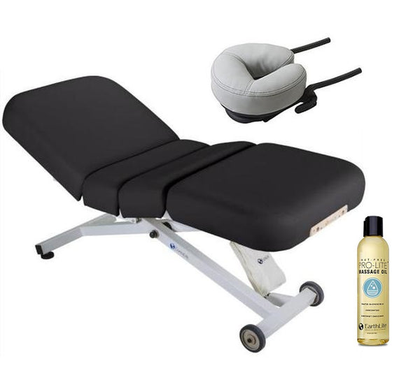 EarthLite ELLORA SALON Full Electric Massage Table
