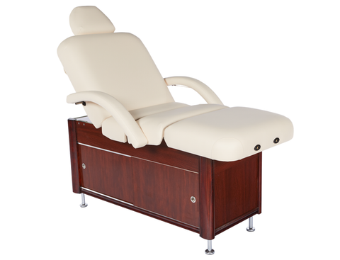 Custom Craftworks E100 Deluxe Electric Spa Table