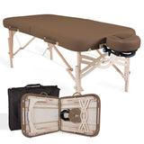 Latte EarthLite SPIRIT Portable Massage Table