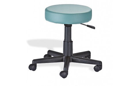 Stronglite PNEUMATIC Adjustable Rolling Stool