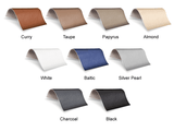 EarthLite ULTRALEATHER® UPHOLSTERY Colors