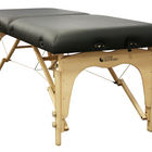 Custom Craftworks UTOPIA Portable Massage Table Package