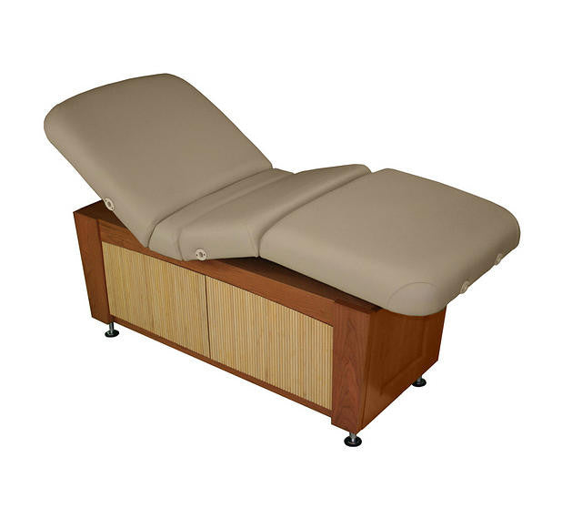 TouchAmerica VIola PowerTilt spa and massage table