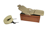 Touch America VIOLIN POWERTILT Massage Table