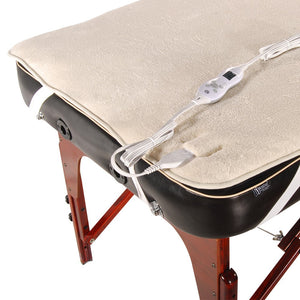 Master Massage Table WARMING PAD - SUPER PLUSH!