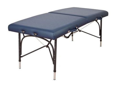 Oakworks WELLSPRING Portable Massage Table