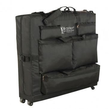 Master Massage - Universal Massage Table Carrying Case with Wheels