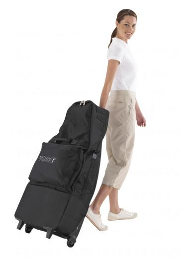 Master Massage Wheeled Carrying Case for Professional Chair