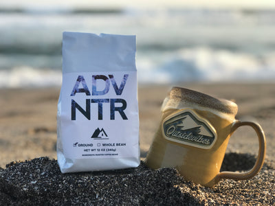 ADVNTR Coffee