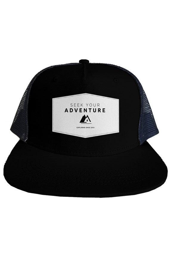 Seek Your Adventure Hat