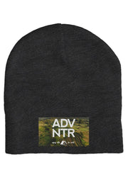 Outsidevibes Adventure Beanie - Bali Rice Fields