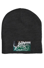 Outsidevibes Adventure Beanie - Bali Waves