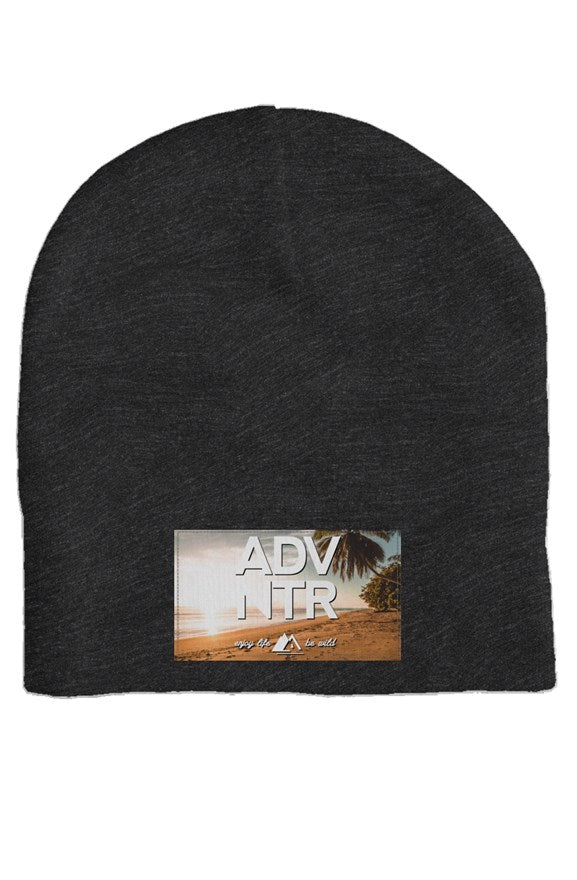 Outsidevibes Adventure Beanie - Cook Islands Sunset