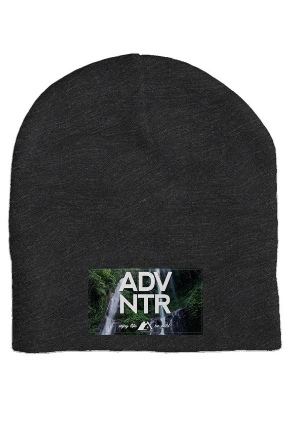 Outsidevibes Adventure Beanie - Bali Waterfalls