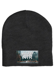 Outsidevibes Adventure Beanie - Yosemite Valley