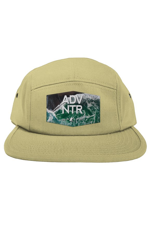 Outsidevibes Adventure 5 Panel Bali Wave Cap