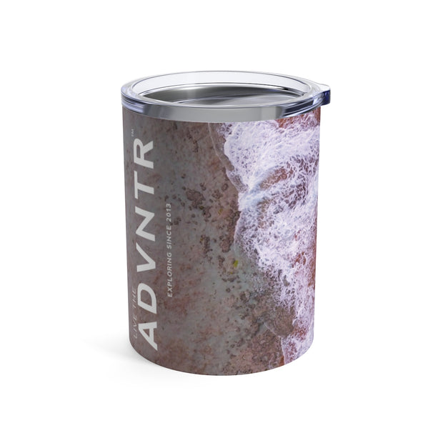 ADVNTR Wave Tumbler 10oz