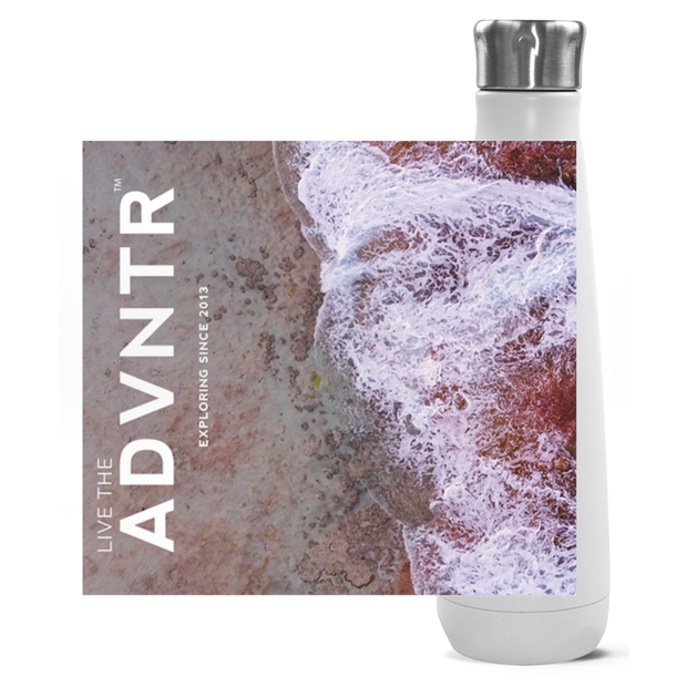 ADVNTR Water Bottles