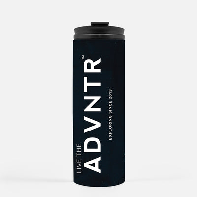 ADVNTR Thermal Tumbler