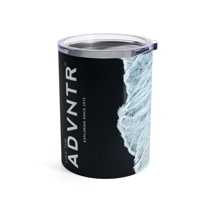 Live the ADVNTR Tumbler 10oz