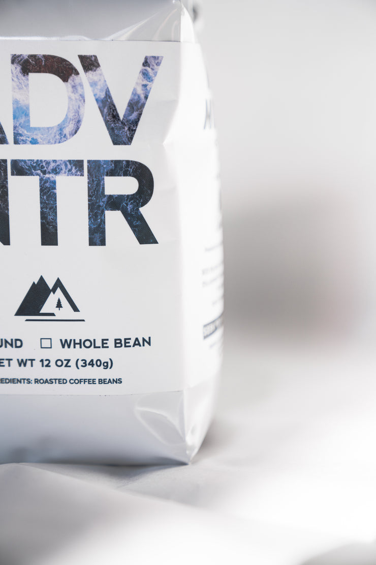 ADVNTR BREW - Signature Coffee Flavor