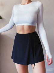 Ballet Skirt with Built in Shorts