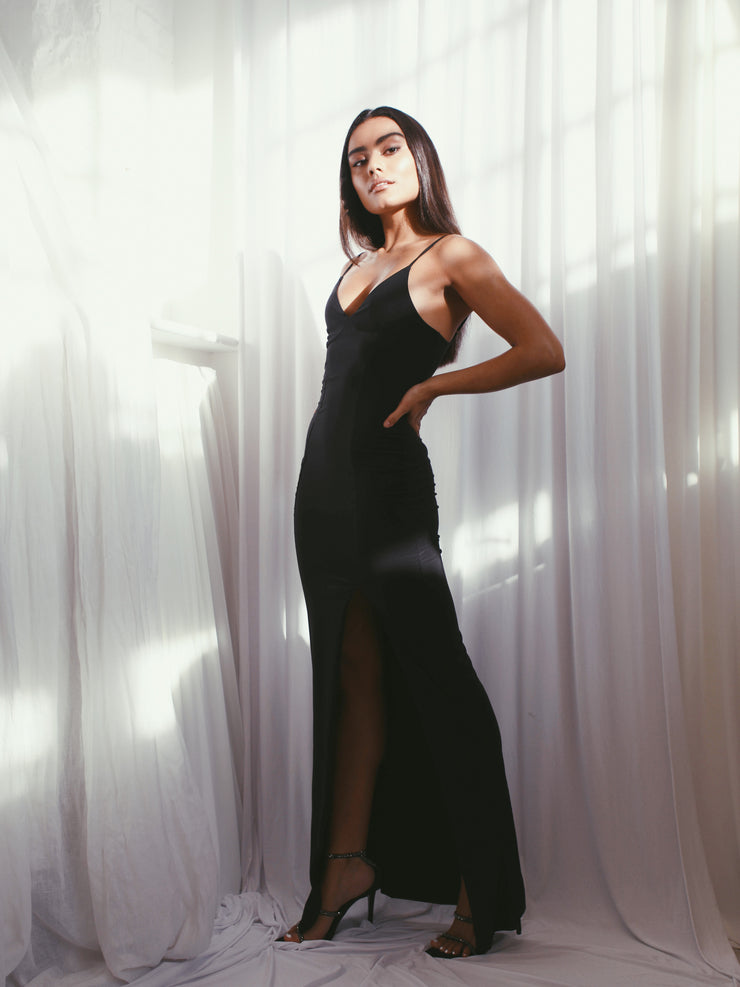 Jasmine Maxi Dress, Maxi Dress, AYM Studio - Boom Boom the Label